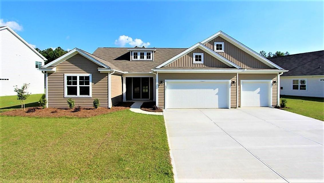 309 Long Pier Street Avenue Summerville, SC 29486