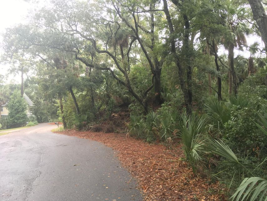 535 Oristo Ridge Road Edisto Beach, SC 29438