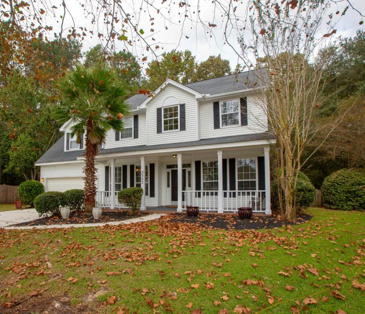 3302 Hearthside Drive Charleston, SC 29414