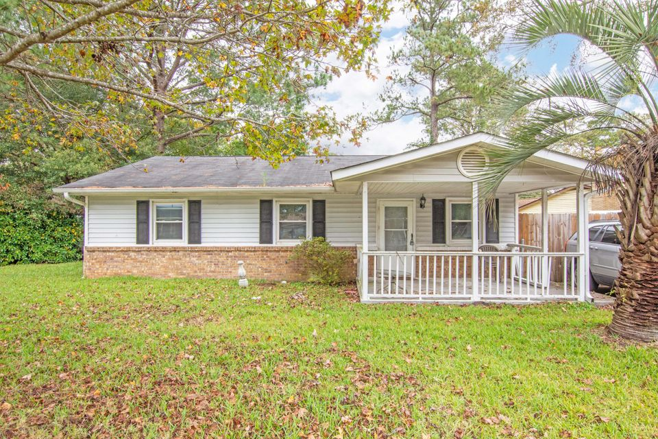 120 Summit Avenue Goose Creek, SC 29445