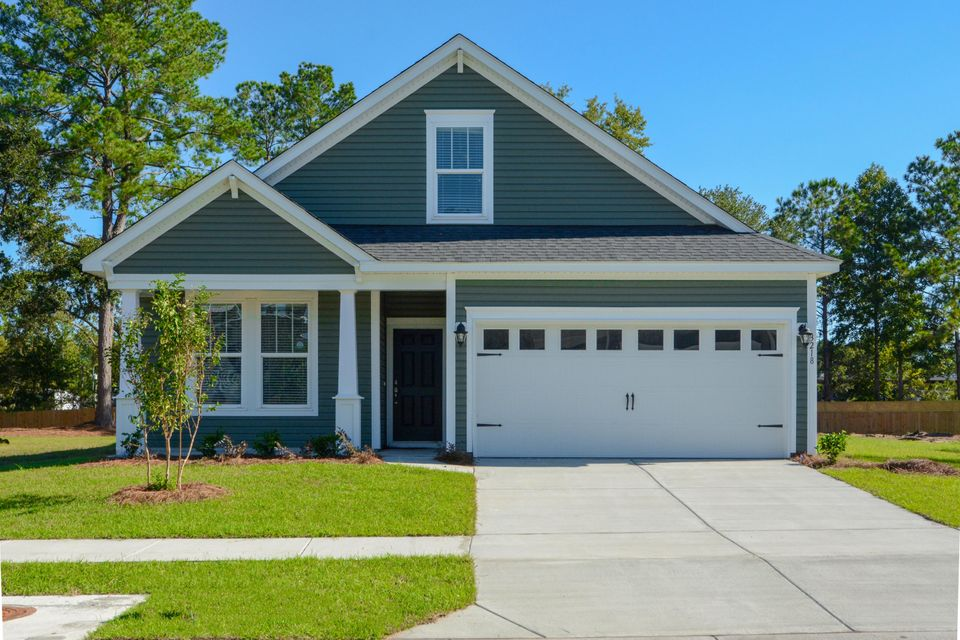 3235 Timberline Drive Johns Island, SC 29455