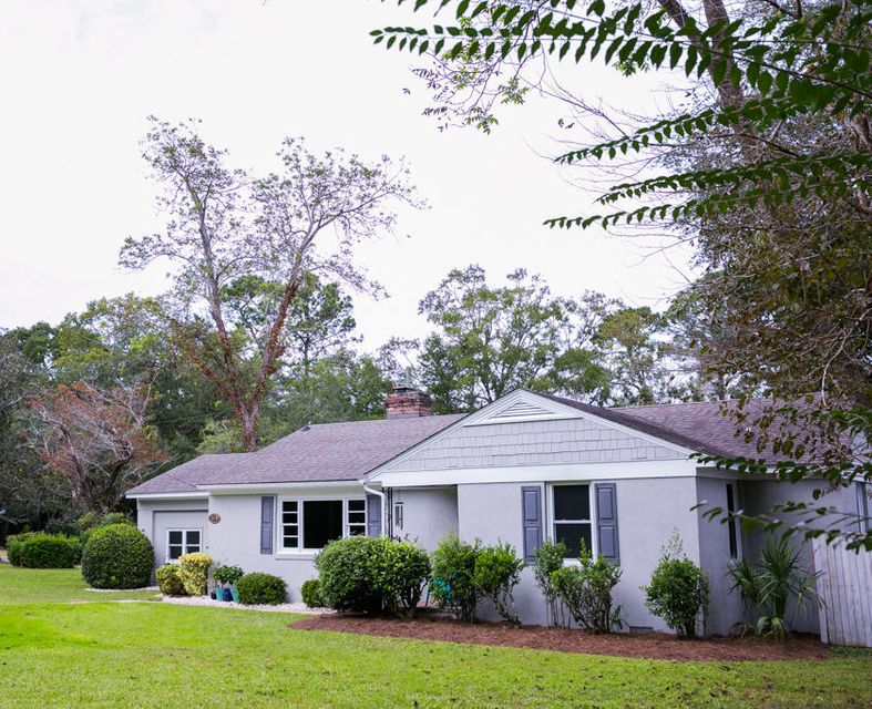 2078 Saint Lukes Drive Charleston, SC 29412