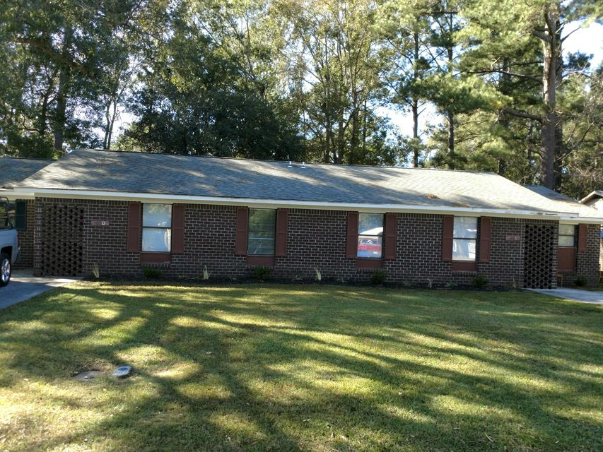 105 Woodduck Summerville, SC 29483