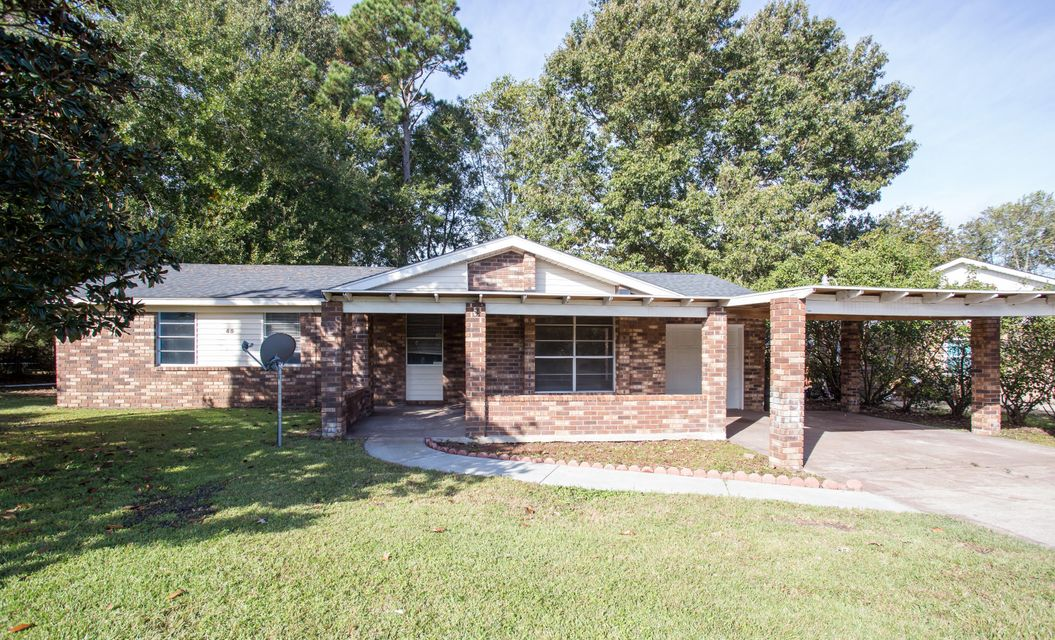 45 University Drive Ladson, SC 29456