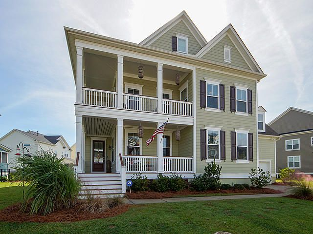 1336 Whisker Pole Lane Mount Pleasant, SC 29466