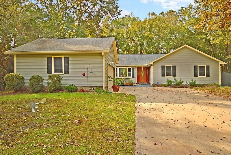 211 Savannah Round Summerville, SC 29485