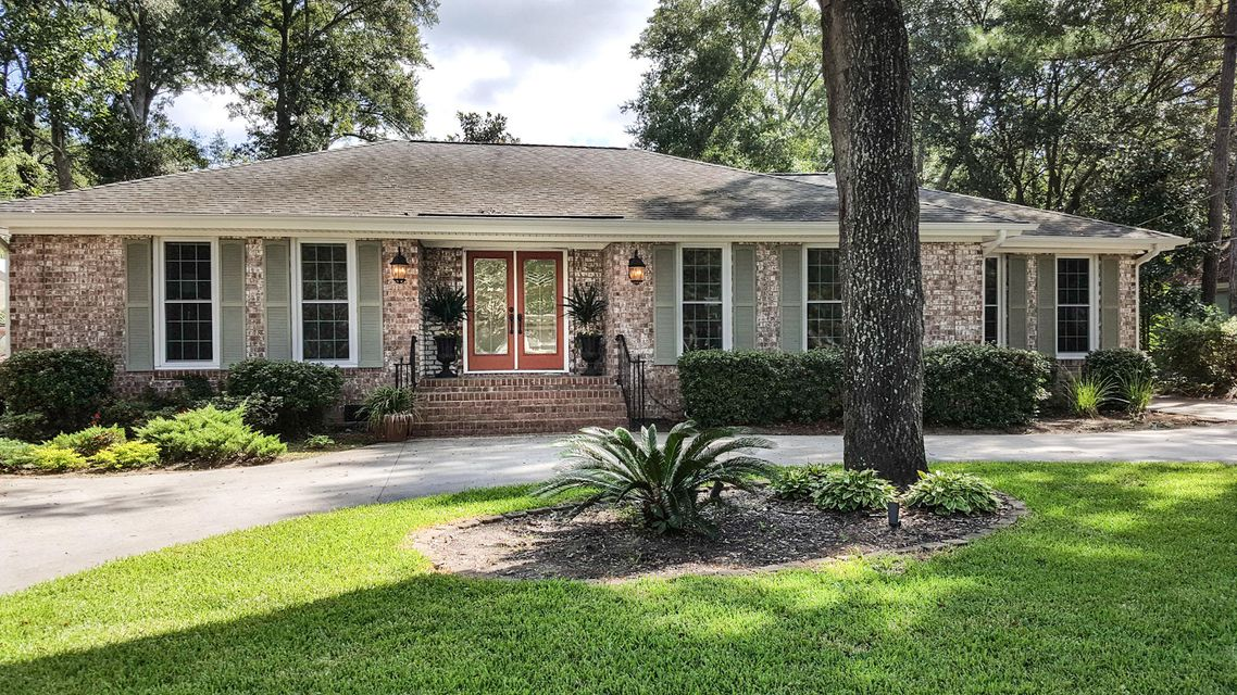 682 Oakfield Dr Drive Charleston, SC 29412