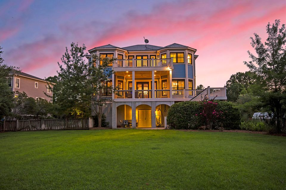 1212 Winding Creek Court Charleston, SC 29492