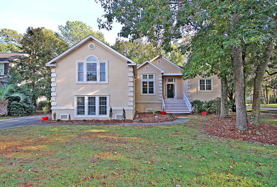 4714 Hard Scuffle Lane Hollywood, SC 29449