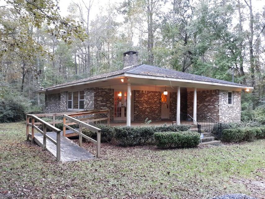 120 Pioneer Branch Summerville, SC 29483