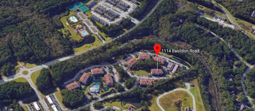 1114 Basildon Road Mount Pleasant, SC 29466
