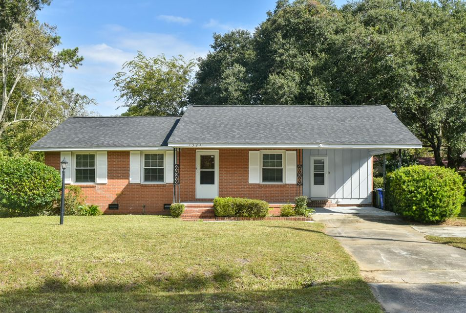 1524 Westridge Circle Charleston, SC 29412