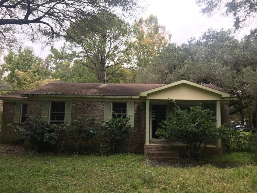 3514 Kitford Road Johns Island, SC 29455