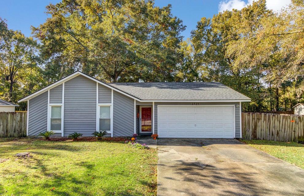 2725 Jobee Drive Charleston, SC 29414