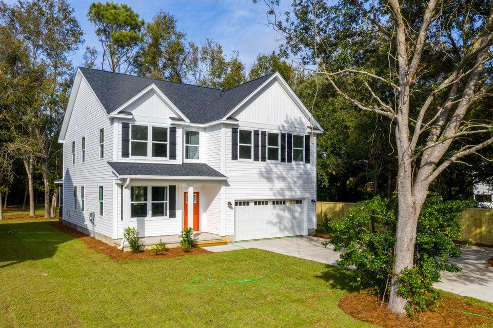 1514 Grimball Ext. Road Charleston, SC 29412