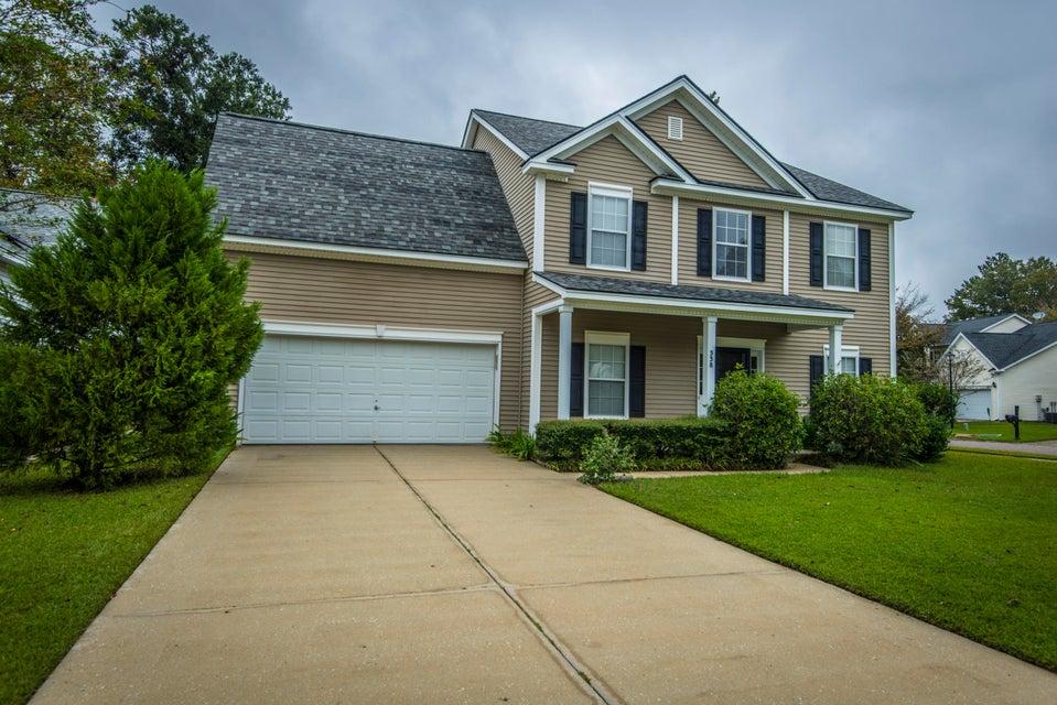 338 Twelve Oak Drive Charleston, SC 29414