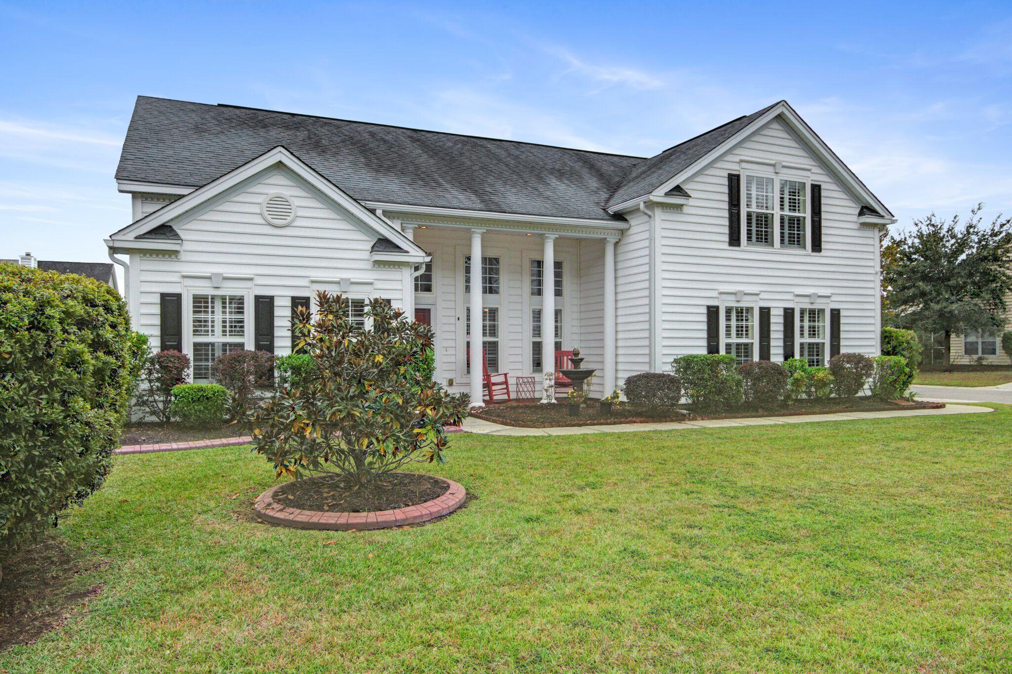 110 Cottage Path Lane Summerville, SC 29483