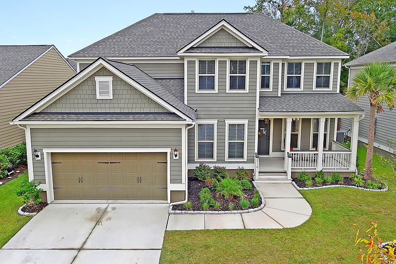 2710 Clipper Bay Court Charleston, SC 29414