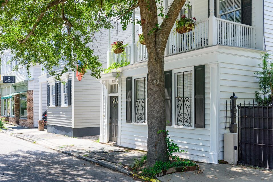 158 Wentworth Street Charleston, SC 29401