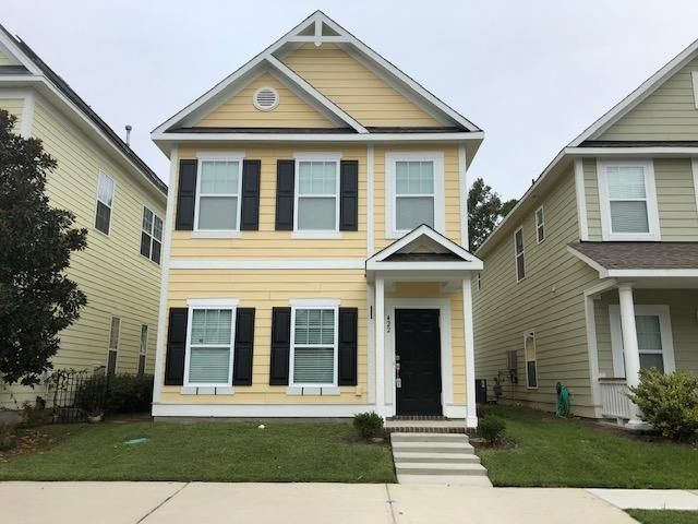 422 Forsythia Ave Summerville, SC 29483