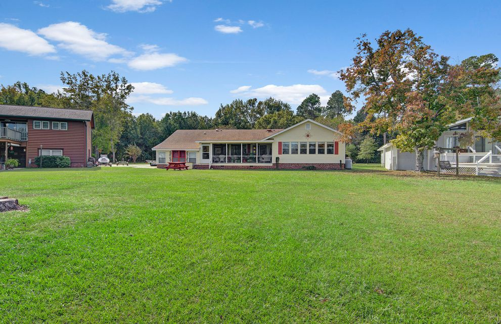 1093 Haynesworth Mill Circle Summerton, SC 29148