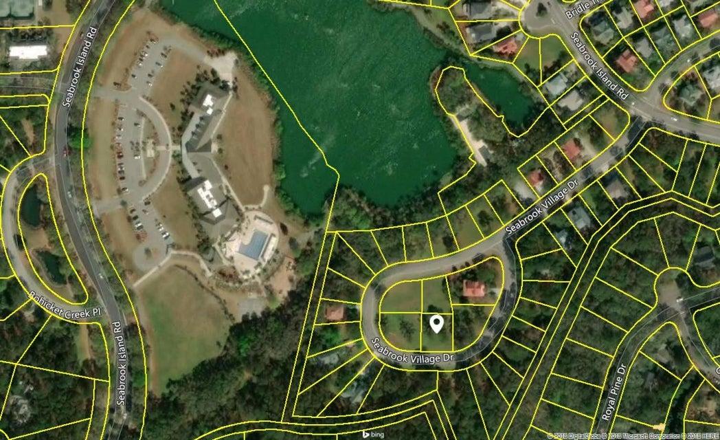 3065 Seabrook Village Drive Seabrook Island, SC 29455
