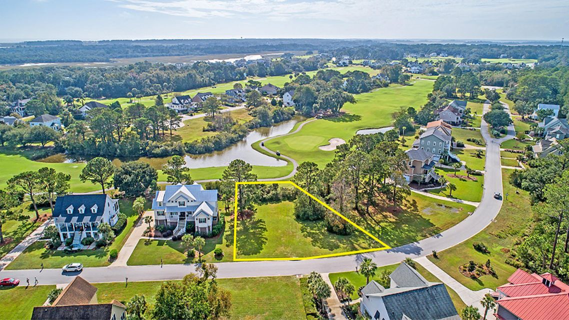 2903 Maritime Forest Drive Johns Island, SC 29455
