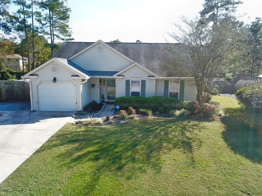 103 Balmoral Circle Goose Creek, SC 29445