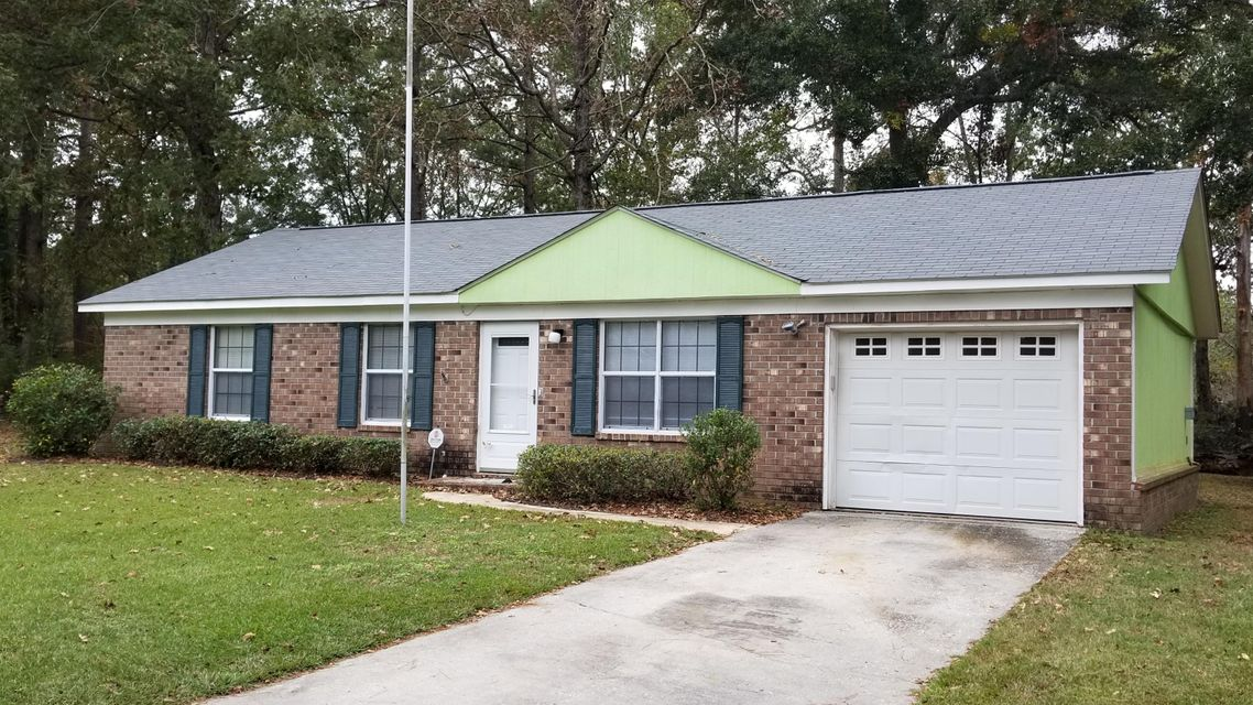 162 Braly Drive Summerville, SC 29485