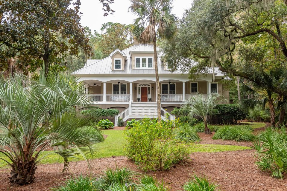 3201 Privateer Creek Road Johns Island, SC 29455