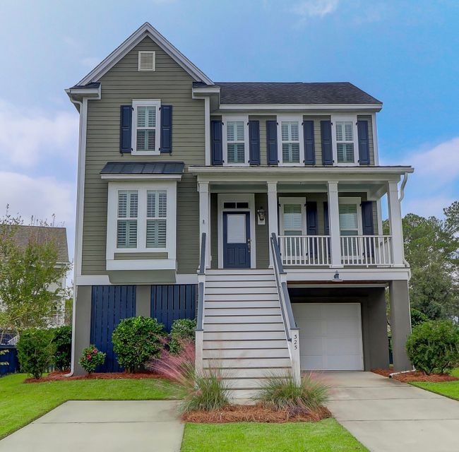 325 Megans Bay Lane Charleston, SC 29492