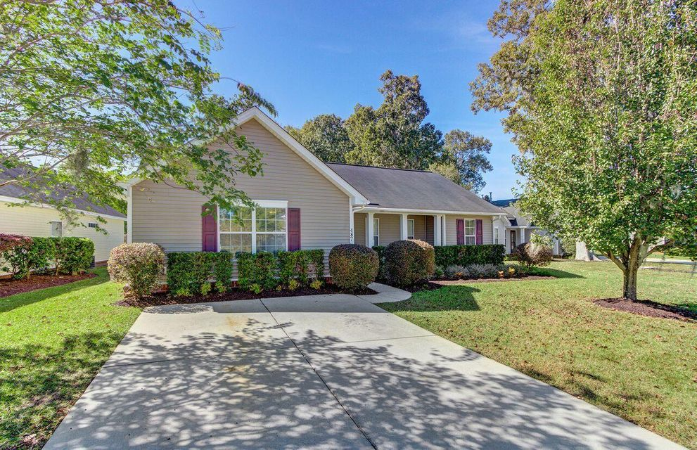 487 Hainsworth Drive Charleston, SC 29414