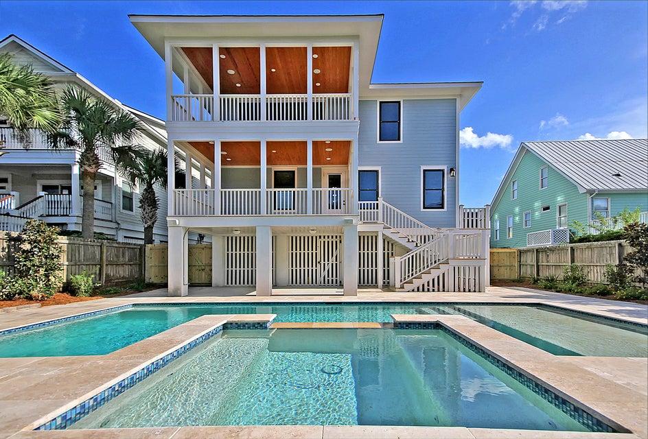 915 Ocean Boulevard Isle Of Palms, SC 29451