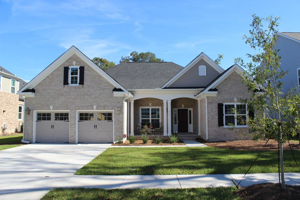 821 Foliage Lane Charleston, SC 29412