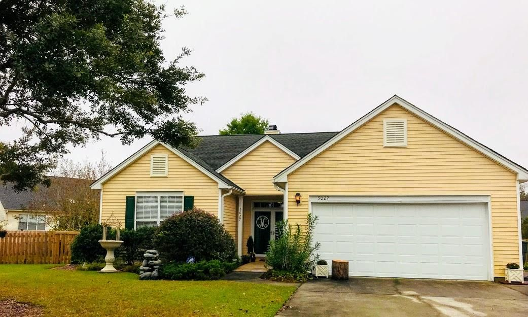 5027 Weatherstone Road Charleston, SC 29414