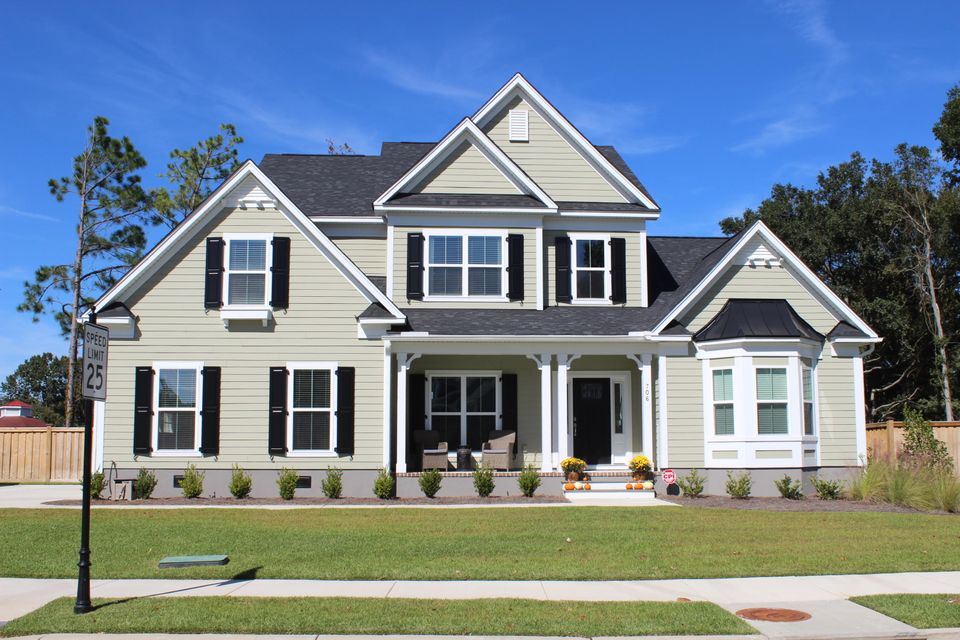 832 Foliage Lane Charleston, SC 29412