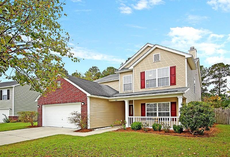 368 Southport Drive Summerville, SC 29483