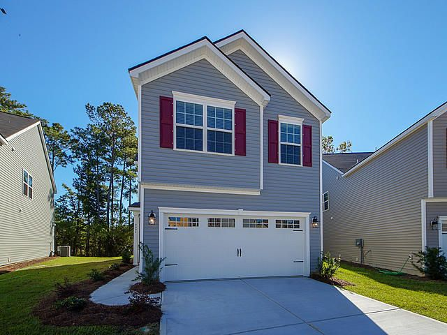 9013 Cat Tail Pond Road Summerville, SC 29485