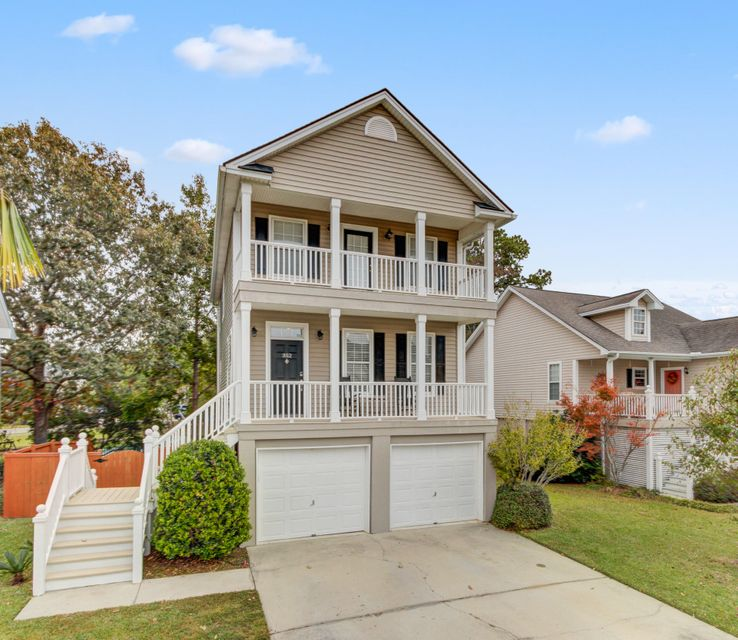 352 Clayton Drive Charleston, SC 29414