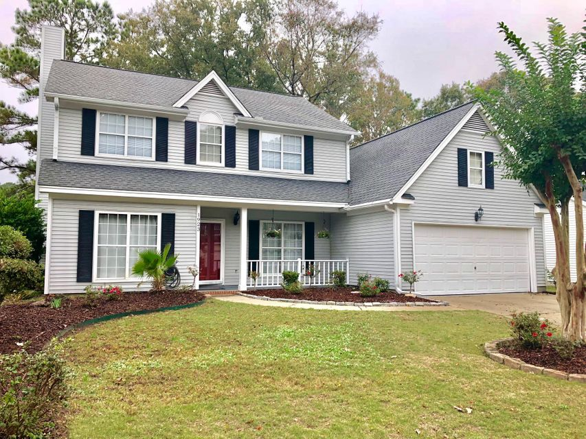 1923 Falling Creek Circle Mount Pleasant, SC 29464