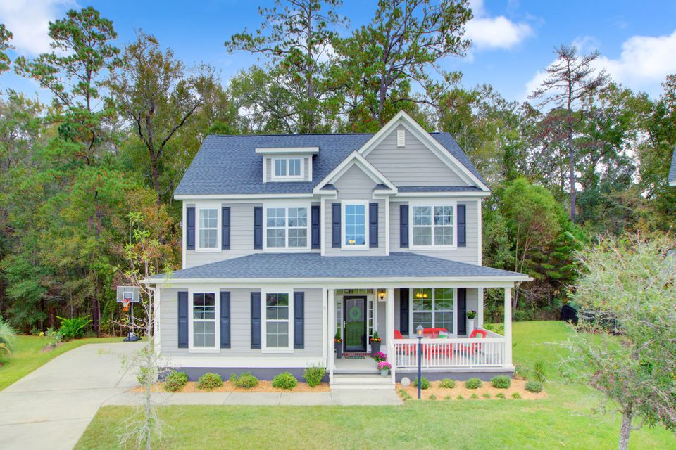 608 Cane Mill Court Summerville, SC 29485