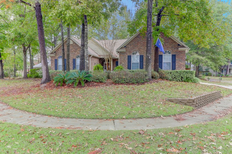 107 Bristol Lane Goose Creek, SC 29445
