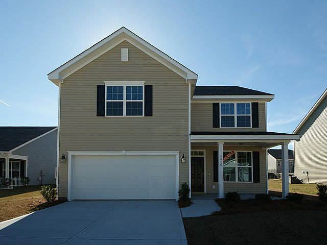 4980 Serene Lane Hollywood, SC 29449
