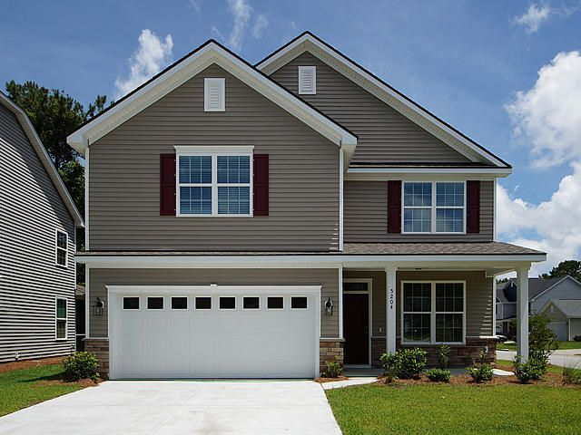 4968 Serene Lane Hollywood, SC 29449