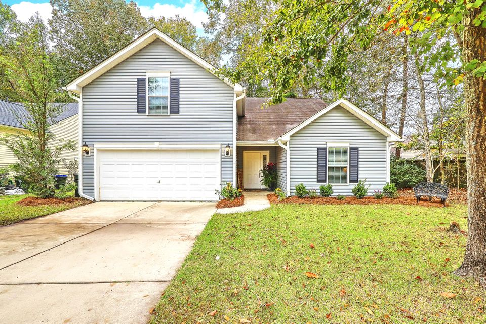 115 Holly Street Summerville, SC 29485