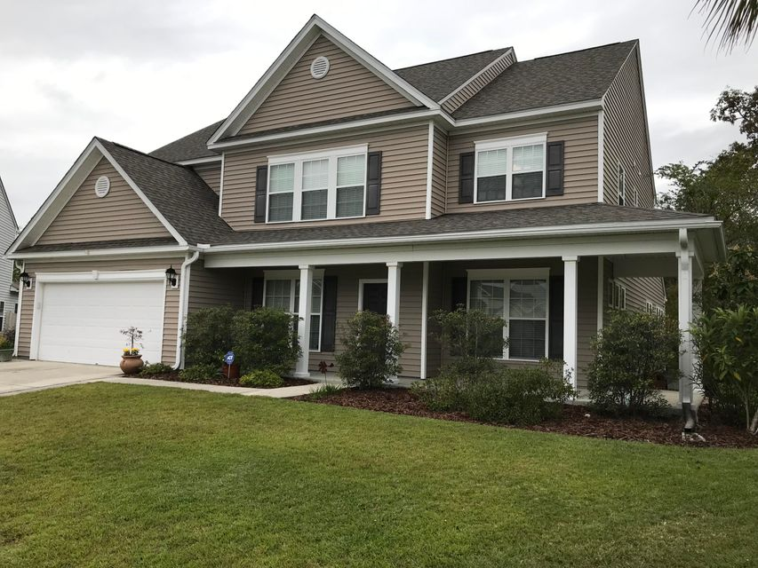 5126 Timicuan Way Summerville, SC 29485