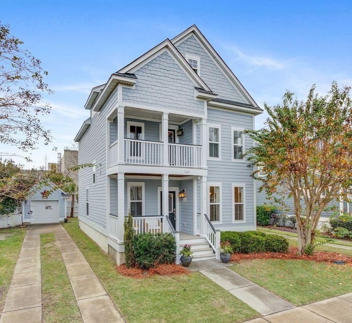 1105 Dawn View Terrace Mount Pleasant, SC 29464