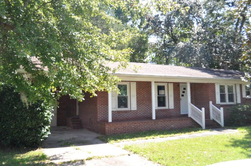 724 Swan Avenue Charleston, SC 29414