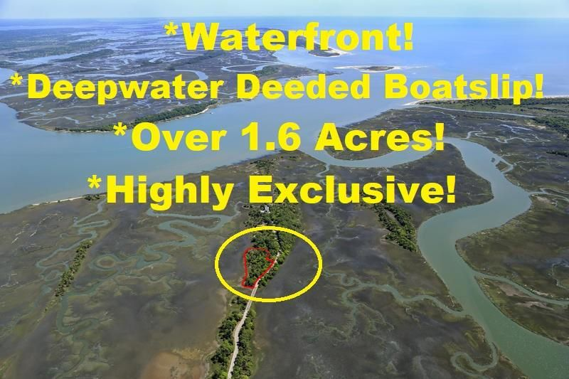 239 Eagle Point Road Kiawah Island, SC 29455