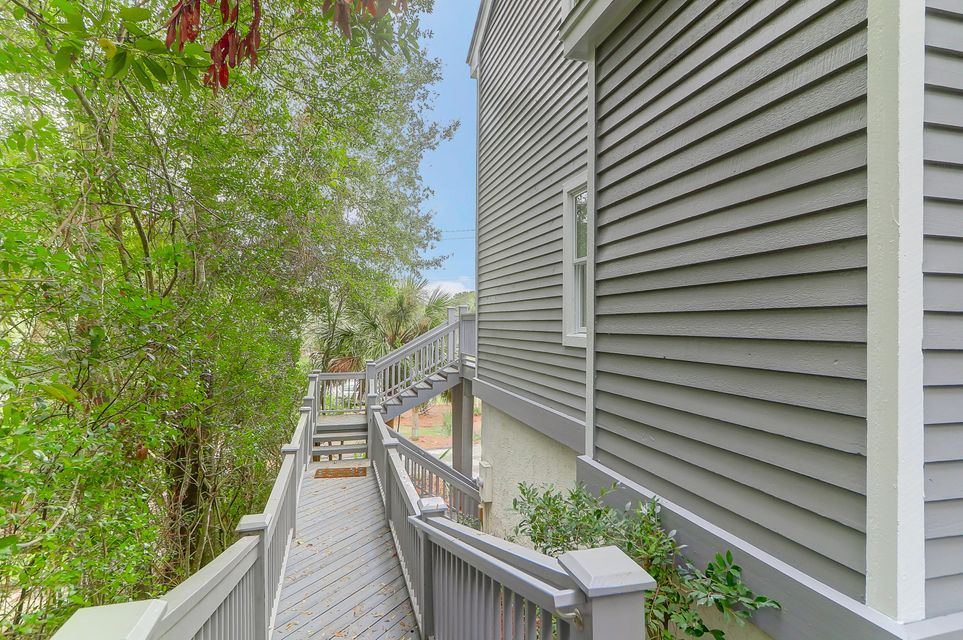 6 Fishers Alley Isle Of Palms, SC 29451